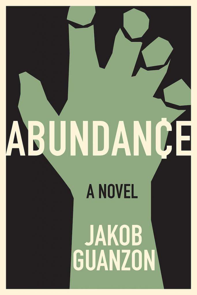 Abundance by Jakob Guanzon