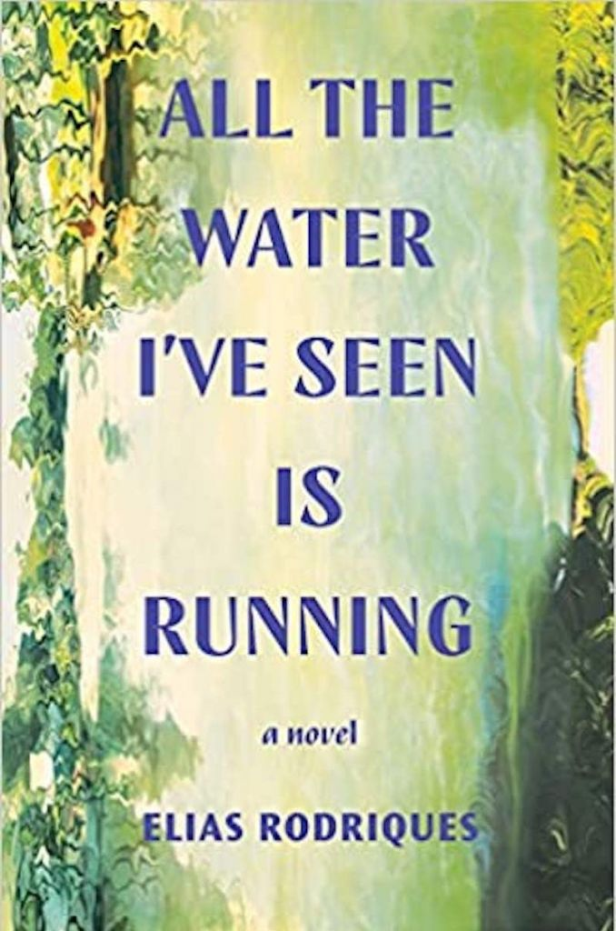 All the Water I've Seen is Running by Elias Rodriques