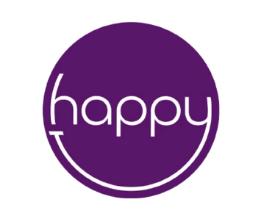 Happy DSM logo
