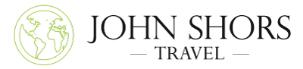 John Shors Travel logo