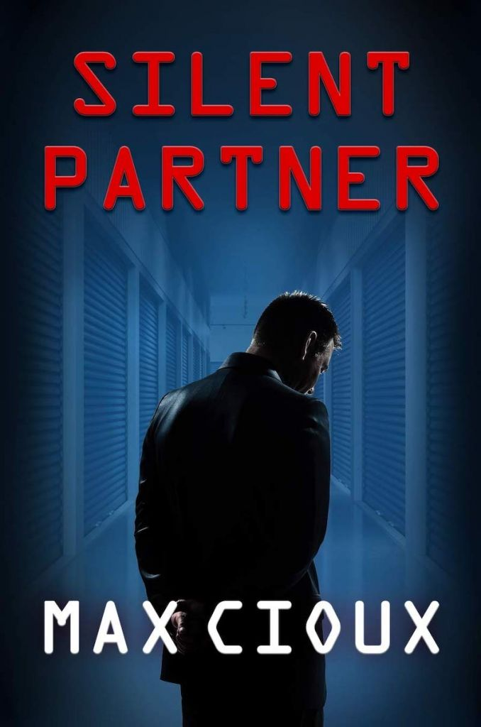 Silent Partner by Max Cioux