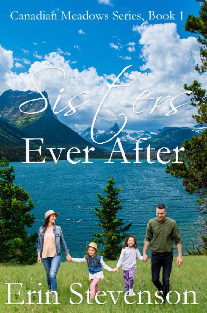Sisters Ever After by Erin Stevenson